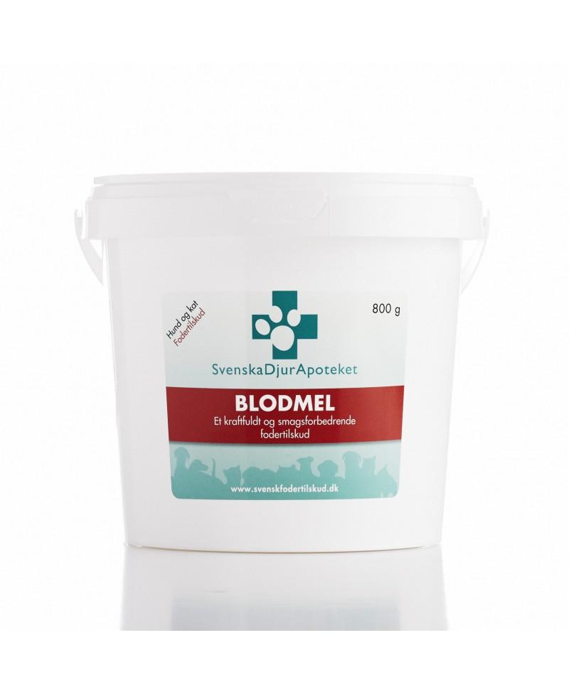 Blodmel 800 gram - Svensk Dyr Apotekets Blodpulver  - 1