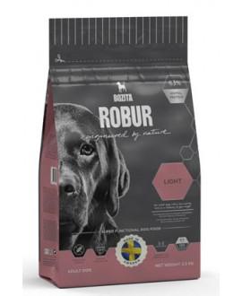 2,5 kg Bozita Robur Light Hundefoder  - 1