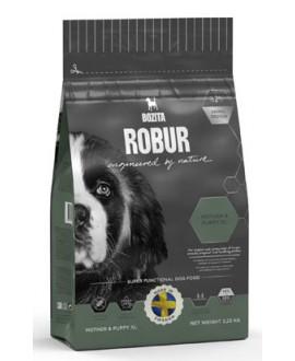 3,25 kg Bozita Robur XL Hvalpefoder til mellem store og store racer  - 1