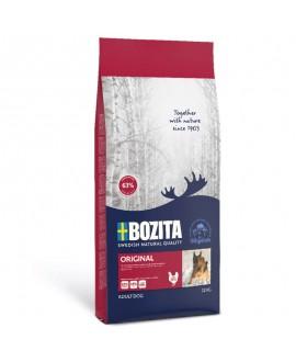 12 kg Bozita Original Hundefoder  - 1