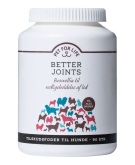 BETTER JOINTS  - 1