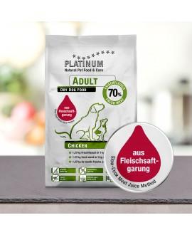 15 kg Platinum Kylling Adult Hundefoder Platinum - 2
