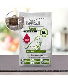 15 kg Platinum Kylling Adult Hundefoder Platinum - 3