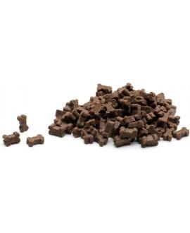 6 poser Bløde godbidder med And - 85% kød - 180 gram Frigera - 1