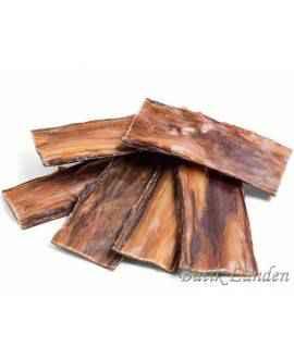 1000 gram flade Spiserør fra okse Frigera - 1