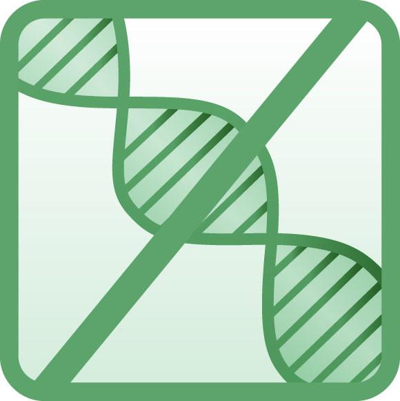 GMO - Frit foder